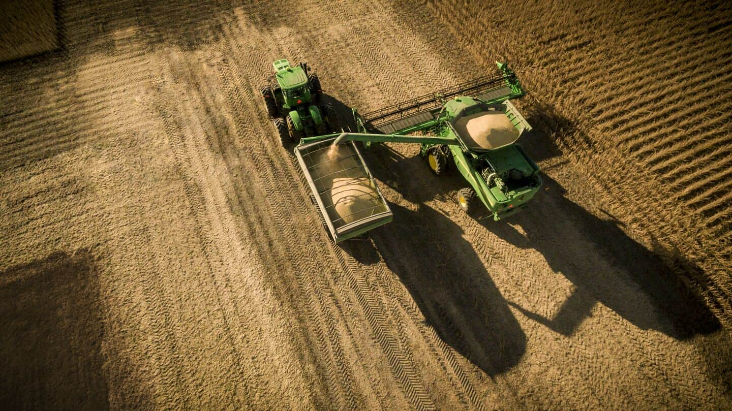 featured image for Grain Marketing in 2020: How to Profit in Chaos