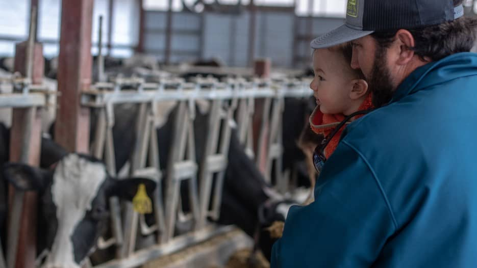 featured image for How Can Farm Families Make Succession Planning Easier?